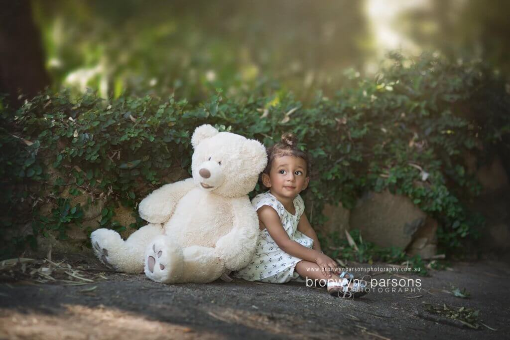 Toddler Photography Canberra
