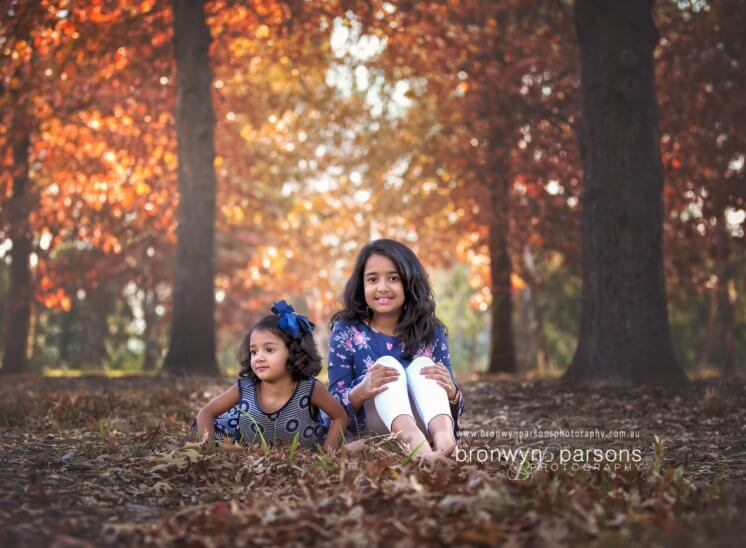 Child Photography Canberra
