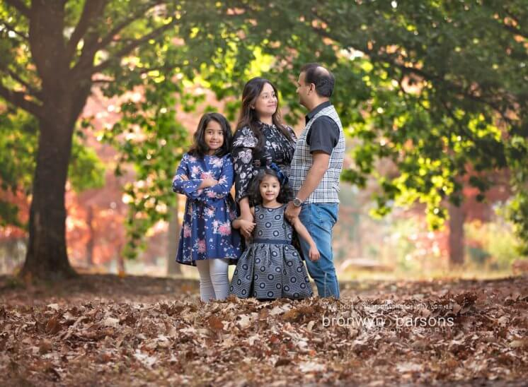 Family Photography Canberra