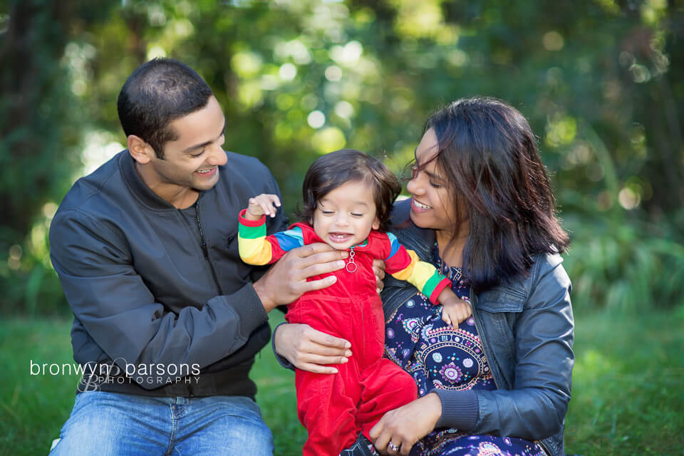 Family and Child Photography Canberra