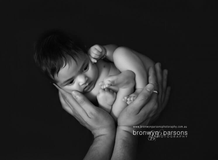 Canberra Baby Photography